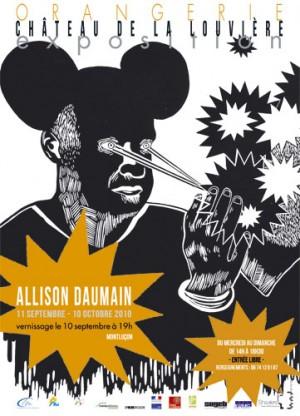 Allison Daumain, 2010
