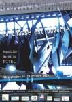 Nathalie Pitel, La chasse est ouverte, 2013