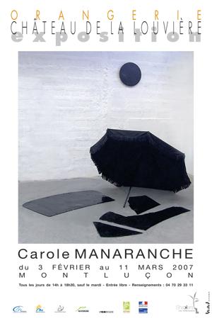 Carole Manaranche, Sous le soleil, 2007