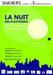 Affichenuitdesplasticiens2013