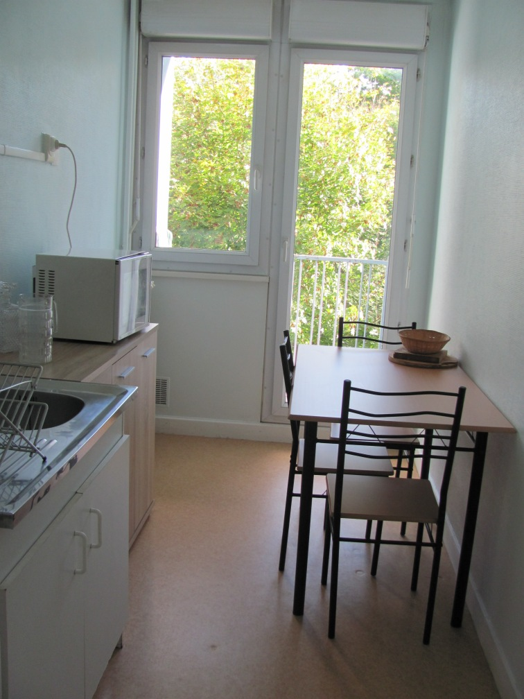 Appartement 887 type F4
