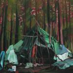Catalogue de l'exposition « Tout va disparaître » Yves Gobart
